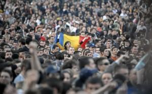 MOLDOVA-VOTE-RALLY