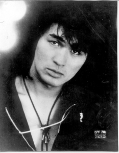 Viktor Tsoi, Leader of a Russian Extremist Group